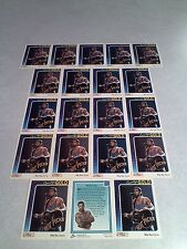 *****Billy Ray Cyrus*****  Lot of 20 cards