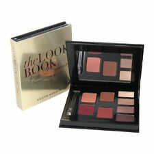KEVYN AUCOIN THE LOOK BOOK ESSENTIAL GLAMOUR KIT PALETTE BNIP LE NEW