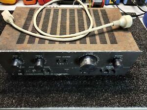 Akai stereo amplifier model AM-2250