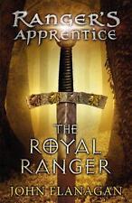 Ranger's Apprentice 12: The Royal Ranger by Flanagan, John | Paperback Book | 97