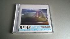 CD JENIFER : PARADIS SECRET