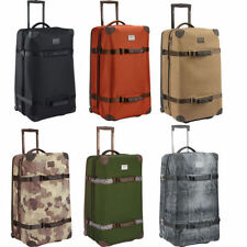 Nylon Travel Luggage Trolleys