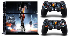 Games TN165 DECAL SKIN PROTECTIVE STICKER for SONY PS4 CONSOLE CONTROLLER