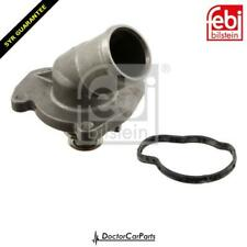 Thermostat FOR VAUXHALL CORSA 96->00 1.0 Hatchback Petrol S93 X10XE 54bhp