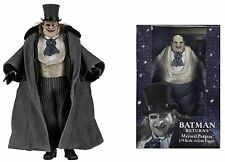 Batman Returns Mayoral Penguin Danny DeVito 1/4 Scale Action Figure Neca - Offic