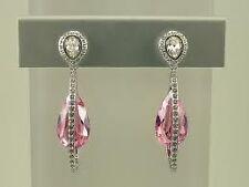 **BNIB** Swarovski Phoebe Rose Pierced Earrings 1119307 -  RRP £92