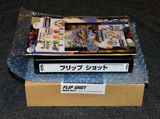 Battle Flip Shot JPN Japanese MVS Kit • Neo GeoJAMMA Arcade • SNK Visco *NOS*