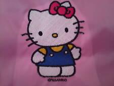 Personalizado Hello Kitty school/pe/gym / Bolso De Lazo