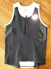 Pearl Izumi Girl's XL 1/2 Zip Cycling Vest. Worn Once!