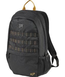 Mens Fox (Black) 180 Backpack