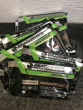 Beachbody Performance Recover Chocolate 20 Packets Not In Box