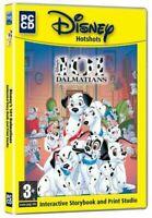 Disney Hotshots - 101 Dalmatians PC CD ROM GAMES