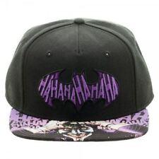 Chapeaux en acrylique DC pour homme