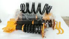 YELLOW SPEED RACING DYNAMIC PRO SPORT COILOVERS FOR FORD MUSTANG SN95 94-04