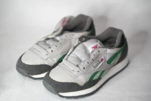 REEBOK Raptide Boxed Unworn Original Vintage Shoe Trainer Sneaker 11