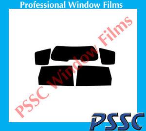 Kia Carens 2000-2006 Pre Cut Car Auto Window Tint Window Film Limo Kit