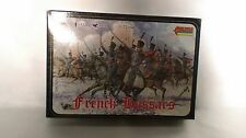 STRELETS - R - 1/72 FRENCH HUSSARS 0096