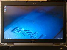 Dell Precision M3800 touchscreen 2.20Ghz i7 K1100 16GB 256GB Win 8 FHD - J19-42