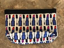 NEW Estee Lauder Cosmetic Bag with goodies