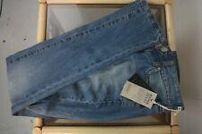 Mango Alice Blue Denim Jeans