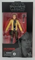 Star Wars Black Series Luke Skywalker Yavin Ceremony 6 inch Hasbro Action Figure
