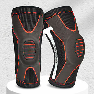 1Pc Knee Sleeve High Elastic Sweat Absorption Elastic High Quality for Cycling