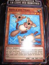 YU-GI-OH! COMMUNE KOALA DES MERS BP03-FR038 NEUF MINT FRANCAIS