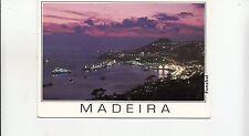 BF24234 funchal madeira a cidade e o porto   portugal   front/back image