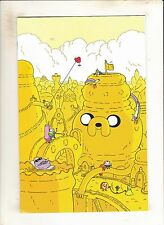 Adventure Time #6 1:20 Variant Cover by Steve Wolfhard! Cover D!