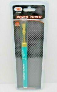 Pencil Solder & Brazing Torch - IIT 91000