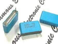 MKP02-0.27U//600 Condensateur polypropylène 270nF 600VDC 22.5 mm ± 2/% MKP02EH427G-B