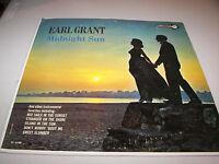 Earl Grant Midnight Sun LP EX Decca DL4338