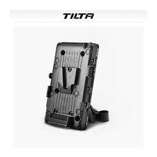 Tilta BMCC BMPC Blackmagic Cinema Camera 4K V-Mount Battery Plate Power Supply