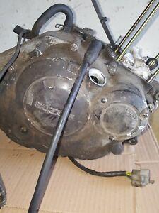 SUZUKI  GN125 GN 125  GZ 125 ??? ENGINE BOTTOM END