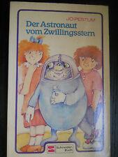 Der Astronaut vom Zwillingsstern von Jo Pestum Schneider Kinder/Jugendbuch 332