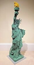 LEGO 3450 Statue of Liberty - 100% Complete - Free Shipping - No Instr/Box