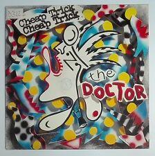 42505 LP 33 giri - Cheap Trick - The Doctor - CBS rec. - 1986