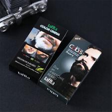 Men Colour Dye Gel Moustache and Beard