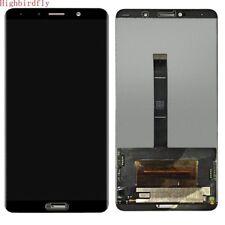 Huawei mate 10-conjunto de pantalla táctil LCD de repuesto-negro