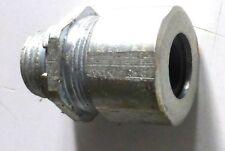BL50 : Fitting conduit  connectors for jeep radio box - Presse étoupe US NOS NIB