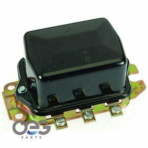 New Regulator, Gen For Chevrolet Impala V8 6.7L 61-62 3146142 3150427 3203657