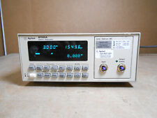 HP/AGILENT 8156A OPTICAL ATTENUATOR - OPT: 201