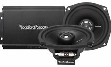 ROCKFORD FOSGATE 2-Channel Motorcycle System R1-HD2-9813