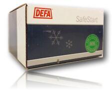 DEFA WarmUp 2,0 m Anschlusskabel mit Einspeisesteckdose DEFA460939 EcoPlug