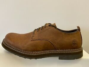 Timberland Squall Canyon Plain-Toe Oxford Shoe Men UK 7 US 7.5 EUR 41 REF M1355=