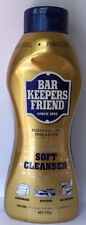 Bar Keepers Friend Liquid Soft Cleanser 737ml removes rust stain lime tarnish
