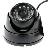 USB Camera IR Night Vision Outdoor Home Security CCTV HD 720P Support Microphone