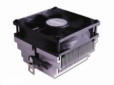 Akasa AK-861CU AMD Low Noise Cooler Socket AM2 754 939 940 Copper Base New Boxed
