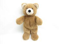 Vtg Gund 1991 Teddy Bear Brown Plush
