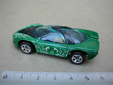 PONTIAC BANSHEE  CAR    / HOT WHEELS  VEHICULE MINIATURE  M638